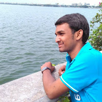 Nikhil Mekala Searching For Place In Bengaluru