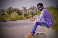 Anilvarma Searching For Place In Gujarat