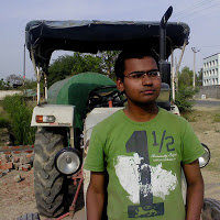 Namitesh Mishra Searching For Place In Noida