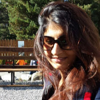 Deepika Lalwani Searching Flatmate In Pune