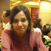 Priyanka Biswas Searching Flatmate In Vikhroli West, Mumbai