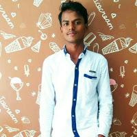 Ankit Meshram Searching For Place In Mumbai