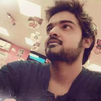 Saket Singh Searching For Place In Delhi