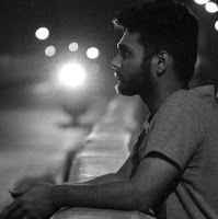 Shubham Agrawal Searching For Place In Mumbai