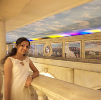 Anna Jacob Searching For Place In Bengaluru