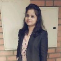 Nabanita Mahata Searching For Place In Mumbai
