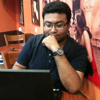 Rigdeb Banerjee Searching For Place In Hyderabad