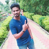 Niraj Dalal Searching For Place In Mumbai