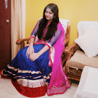 Ayushi Vaishnava Searching For Place In Pune