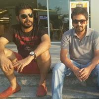 Sahil Manchanda Searching For Place In Bengaluru
