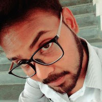 Shubham Kumar Searching For Place In Delhi