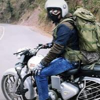 Umang Kapoor Searching For Place In Uttarakhand