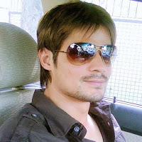 Imran Najmi Searching Flatmate In Sector 14, Gurgaon