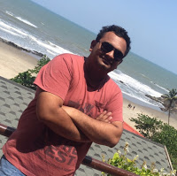 Sourabh Sharanathe Searching For Place In Pune