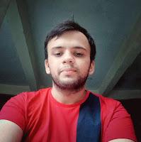 Vansh Sharma Searching Flatmate In Law College Road, Pune
