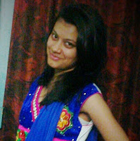 Mansi Chaudhary Searching For Place In Noida