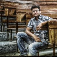 Pankaj Bagade Searching For Place In Delhi