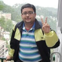 Amlan Deepdawn Searching For Place In Mumbai