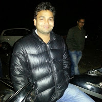 Shailendra Agarwal Searching For Place In Haryana