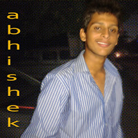 Abhishek Dhiman Searching For Place In Noida