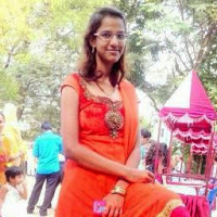 Arati Kothari Searching For Place In Hyderabad