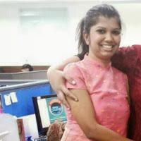 Bratati Sahoo Searching Flatmate In Mumbai