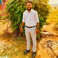 Vishal Chavhan Searching For Place In Pune