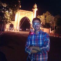 Shashank Gupta Searching Flatmate In Noida-Greater Noida Expressway, Noida