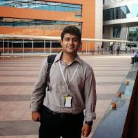 Prashant Rajpal Searching For Place In Mumbai