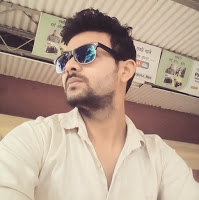 Amit Gaurav Searching For Place In Pune