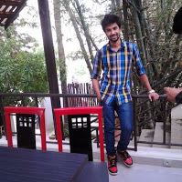 Rakesh Ranjan Searching Flatmate In 3rd Cross, Bengaluru