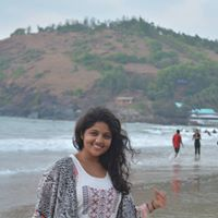 Varsha Pramod Searching For Place In Chennai