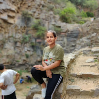Deepika Choudhary Searching Flatmate In Iskon Temple Road, Rajasthan