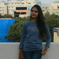 Tanuja Erukulla Searching For Place In Hyderabad