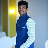 Pradeep Thota Searching For Place In Hyderabad