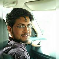 Prashant Gaur Searching For Place In Mumbai
