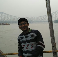 Ankush Goyal Searching For Place In Delhi