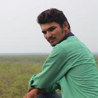 Krishna Tawari Searching For Place In Maharashtra