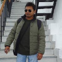 Shiv Prakash Searching For Place In Gujarat