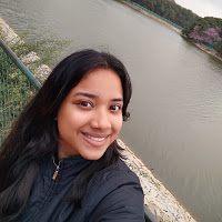 Rudrani Pattnaik Searching For Place In Bengaluru