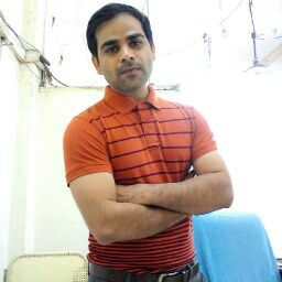 Sandeep Kanyan Searching Flatmate In West Patel Nagar, Delhi
