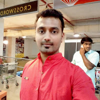 Prashant Halingale Searching For Place In Maharashtra
