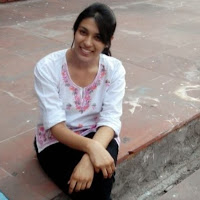 Ashna Goel Searching For Place In Mumbai