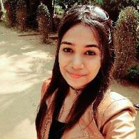 Ankita Kumari Searching For Place In Hyderabad