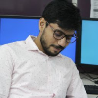 Ankit Gupta Searching For Place In Hyderabad