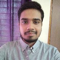 Piyush Prashant Searching For Place In Mumbai