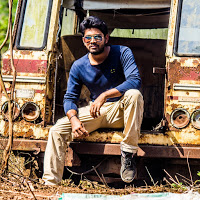 Swadhin Mahakud Searching For Place In Chennai