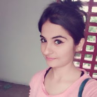 Shivani Baliyan Searching Flatmate In Sector 7, Haryana