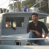 Shashi Ranjan Searching Flatmate In Thirumangalam, Chennai