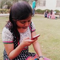 Nisha Prakash Searching For Place In Pune